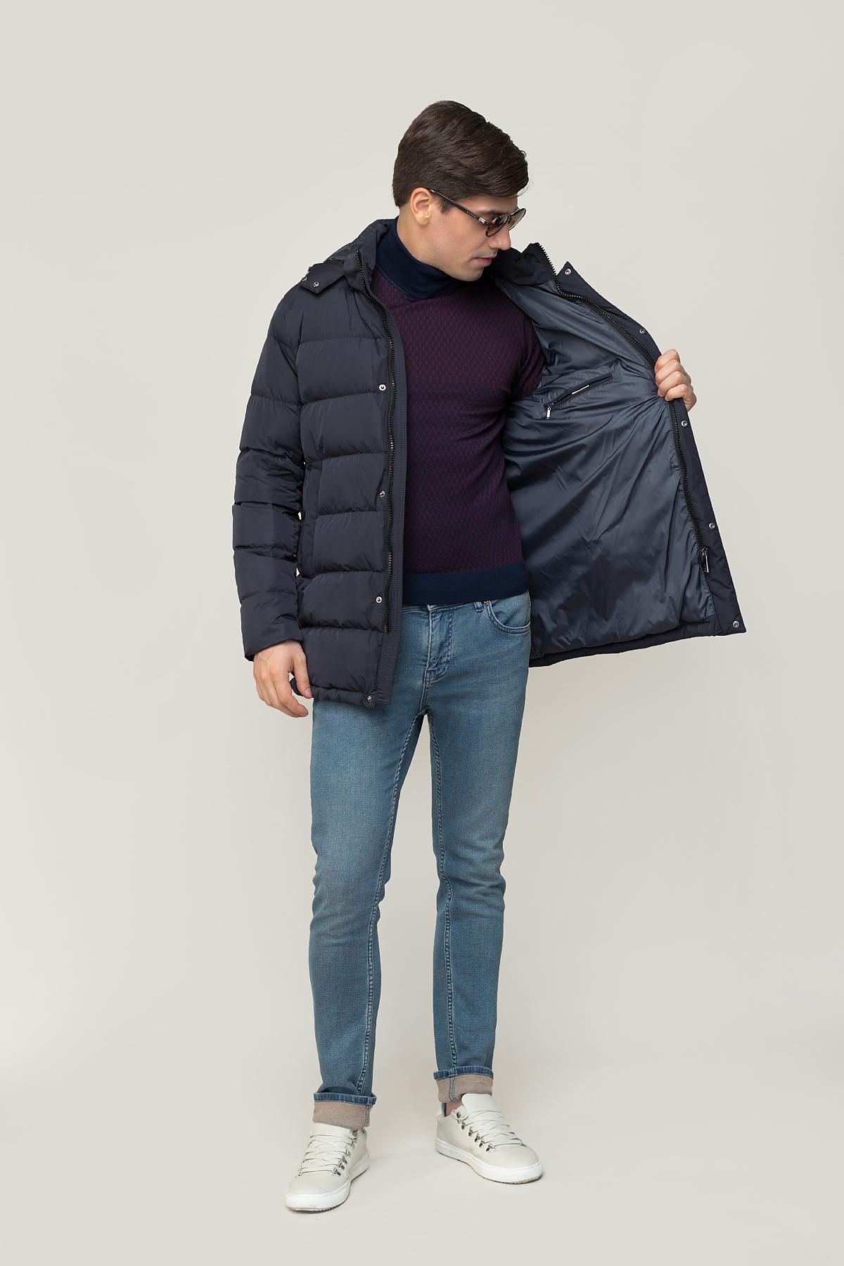 Куртка  Vaismann  19-R-102