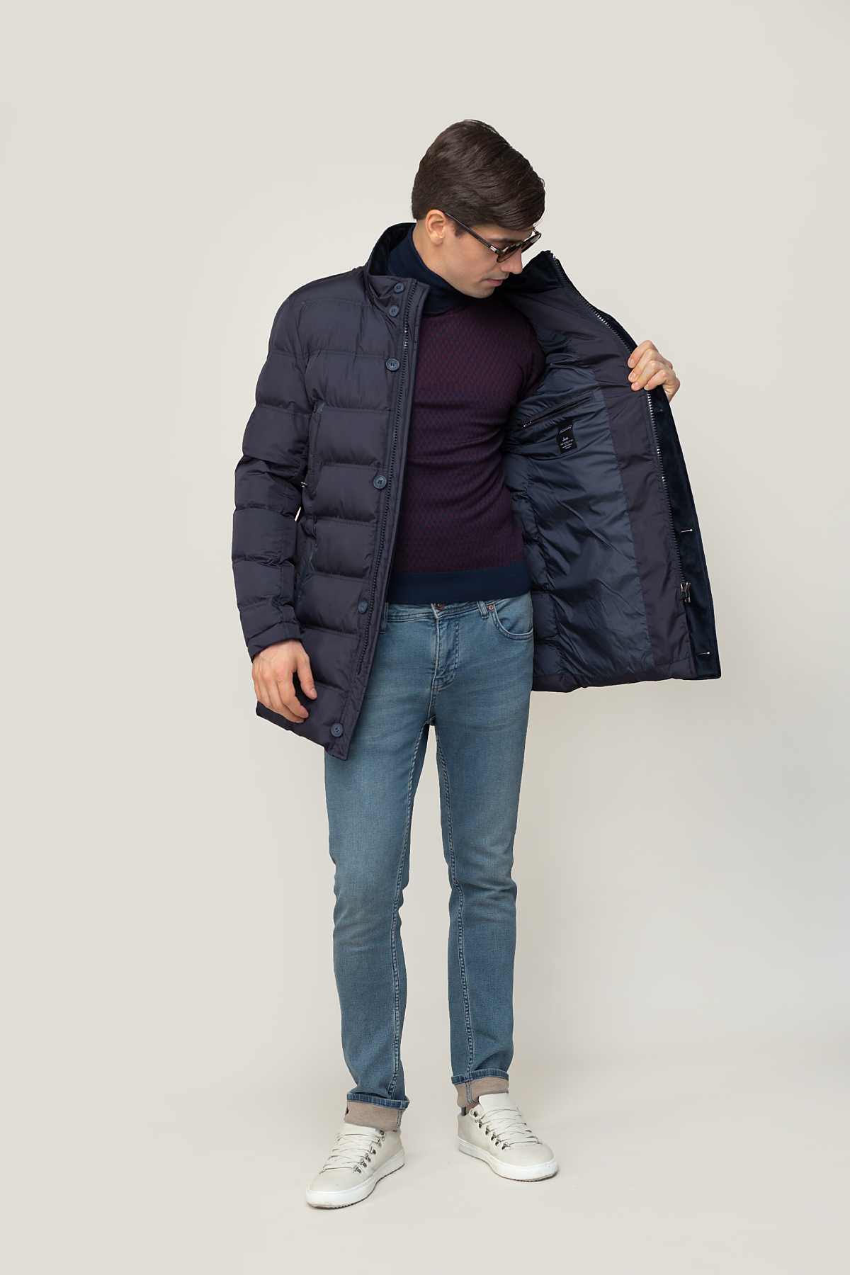 Куртка  Vaismann  19-1437