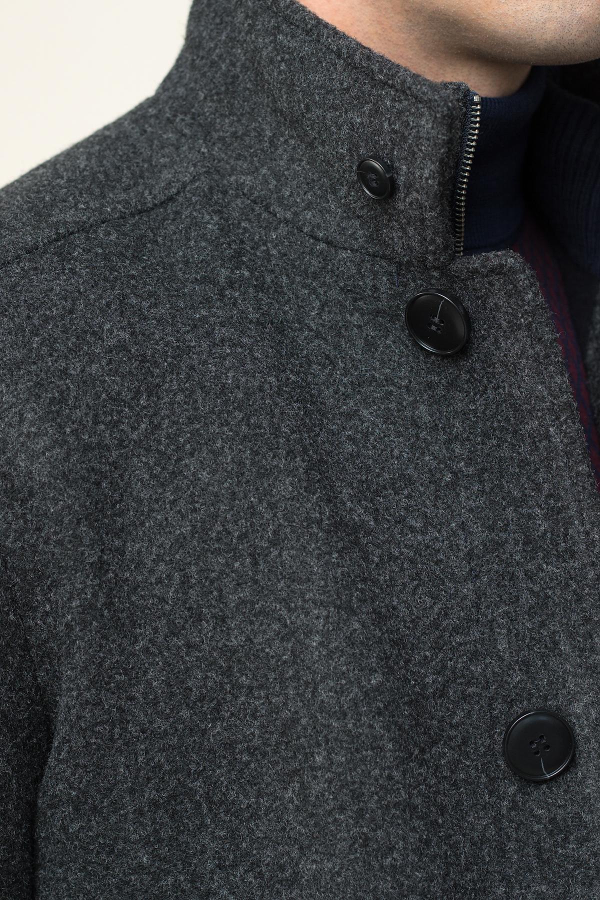 Куртка серого цвета Vaismann  1921