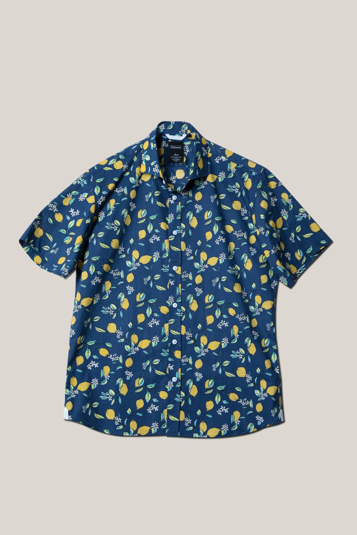 Рубашка  в рисунок  Vaismann 20144