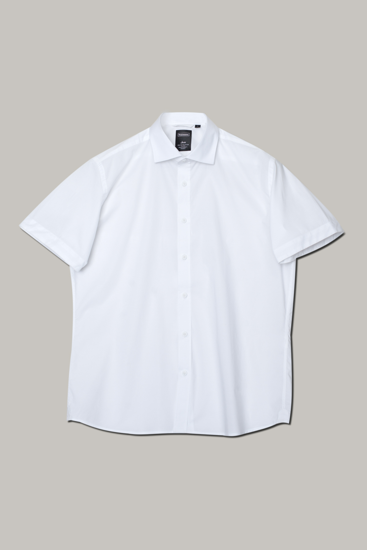 Рубашка белого цвета Vaismann 20135