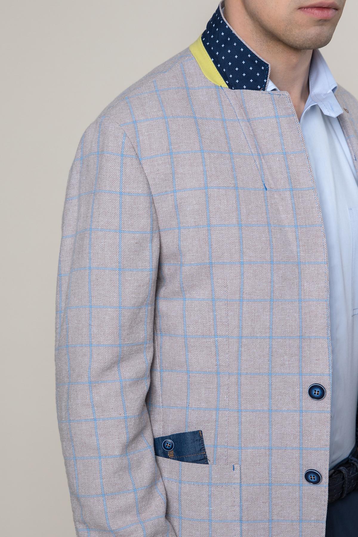 Пиджак из льна Vaismann 2005-12
