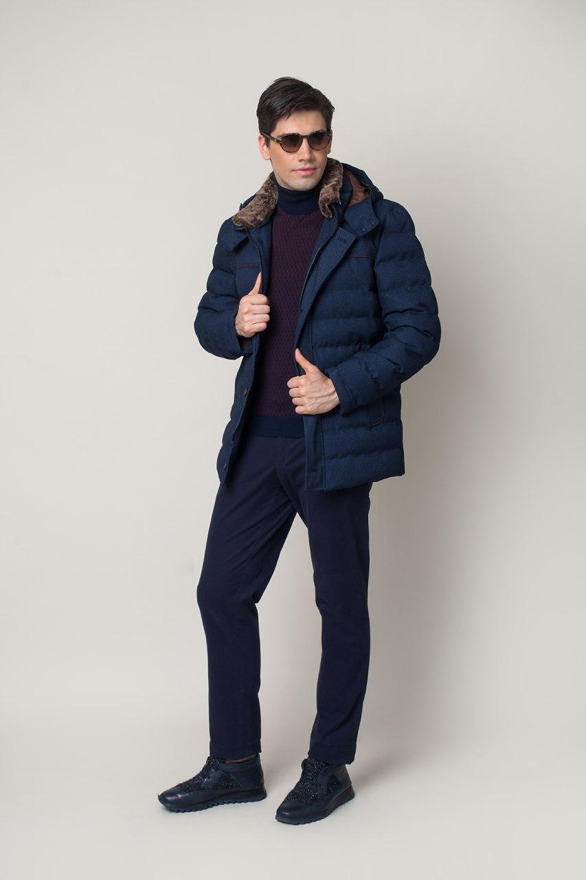 Куртка Vaismann 20-СК1443