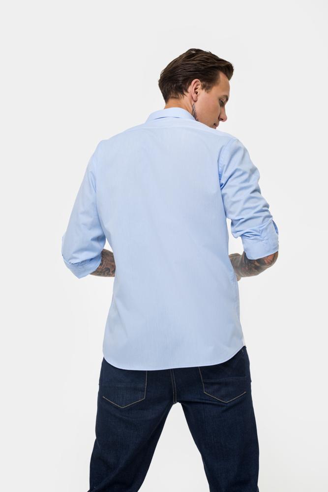 Рубашка из хлопковой ткани  Vaismann  21111