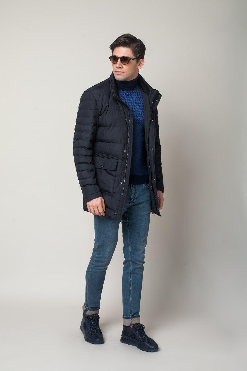 Куртка Vaismann 20-СК1521