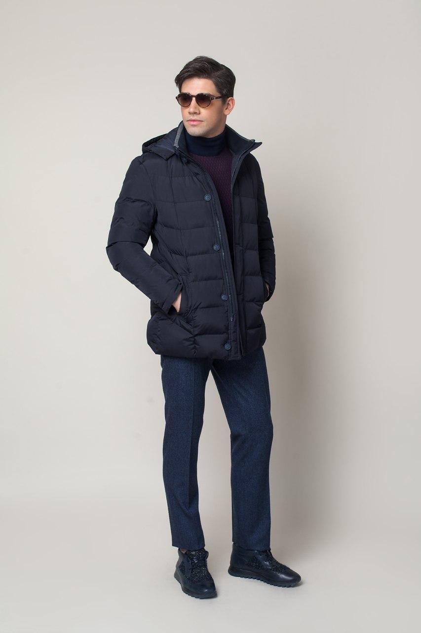 Куртка Vaismann 20-СК1536