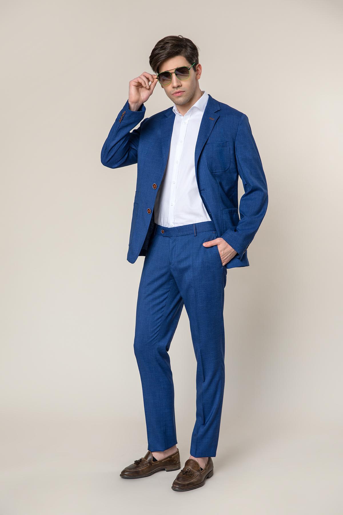 Пиджак от костюма Vaismann 2002-18