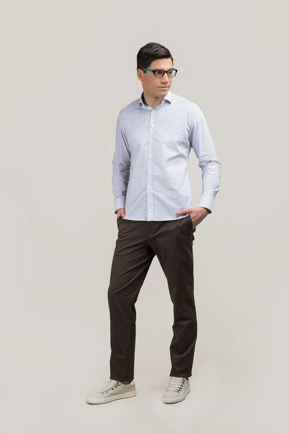 Рубашка Vaismann 20201