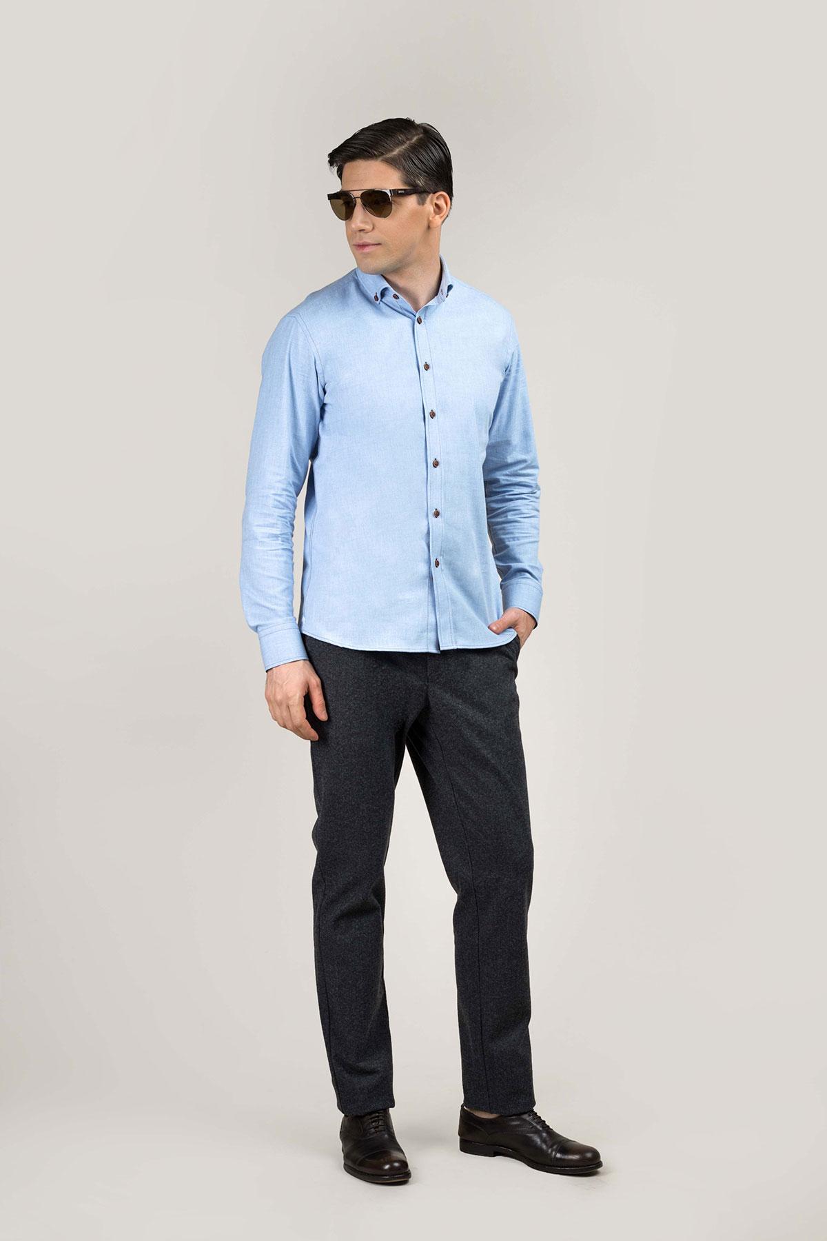 Рубашка  Vaismann 20203
