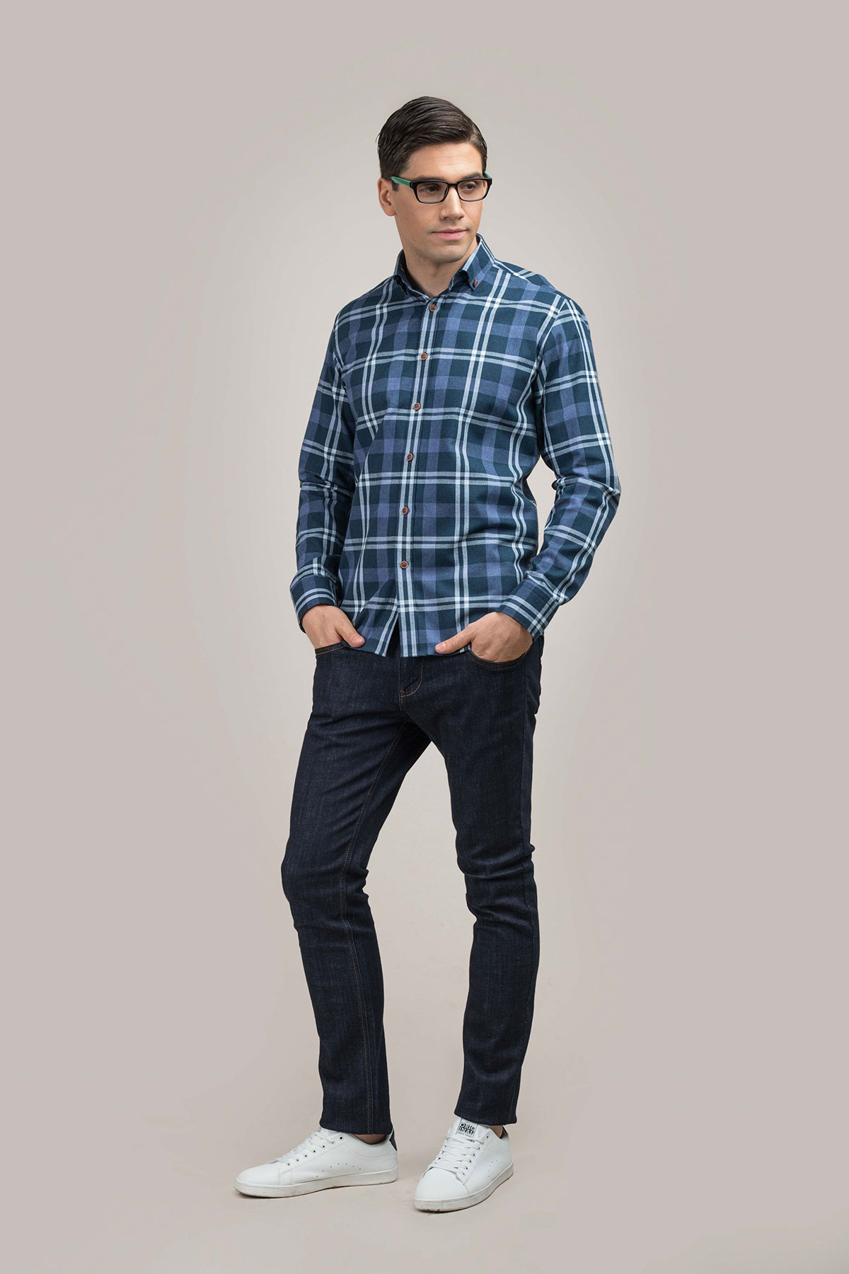 Рубашка  Vaismann 20205