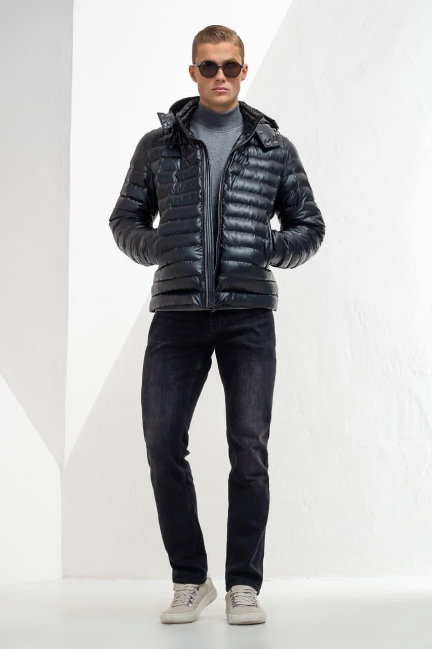 Стеганая куртка Vaismann 21-1622