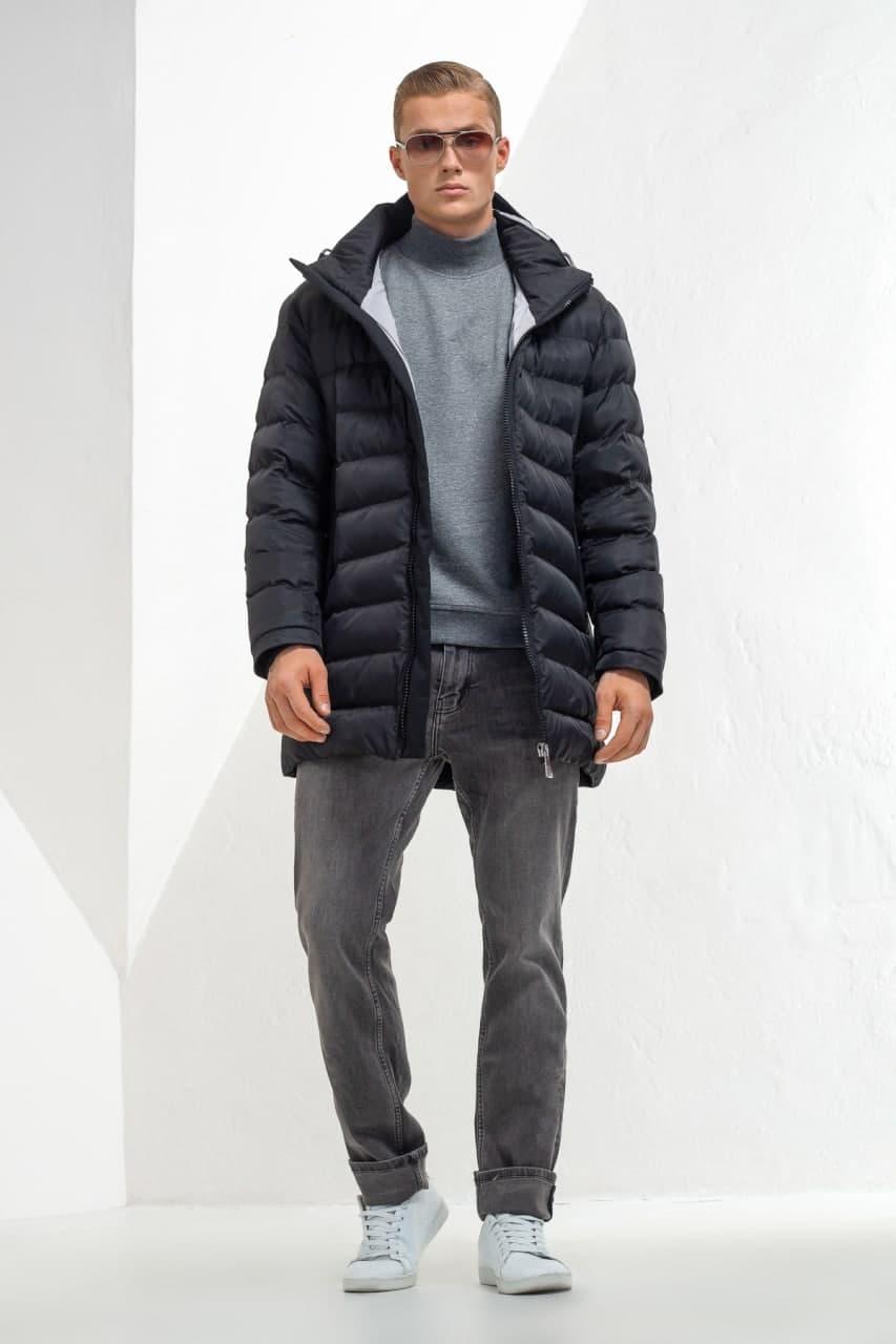 Стеганая куртка  Vaismann 21-1646
