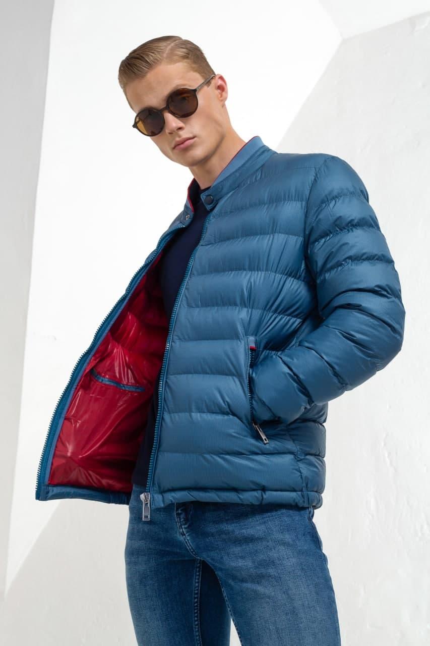 Стеганая куртка  Vaismann 21-2625