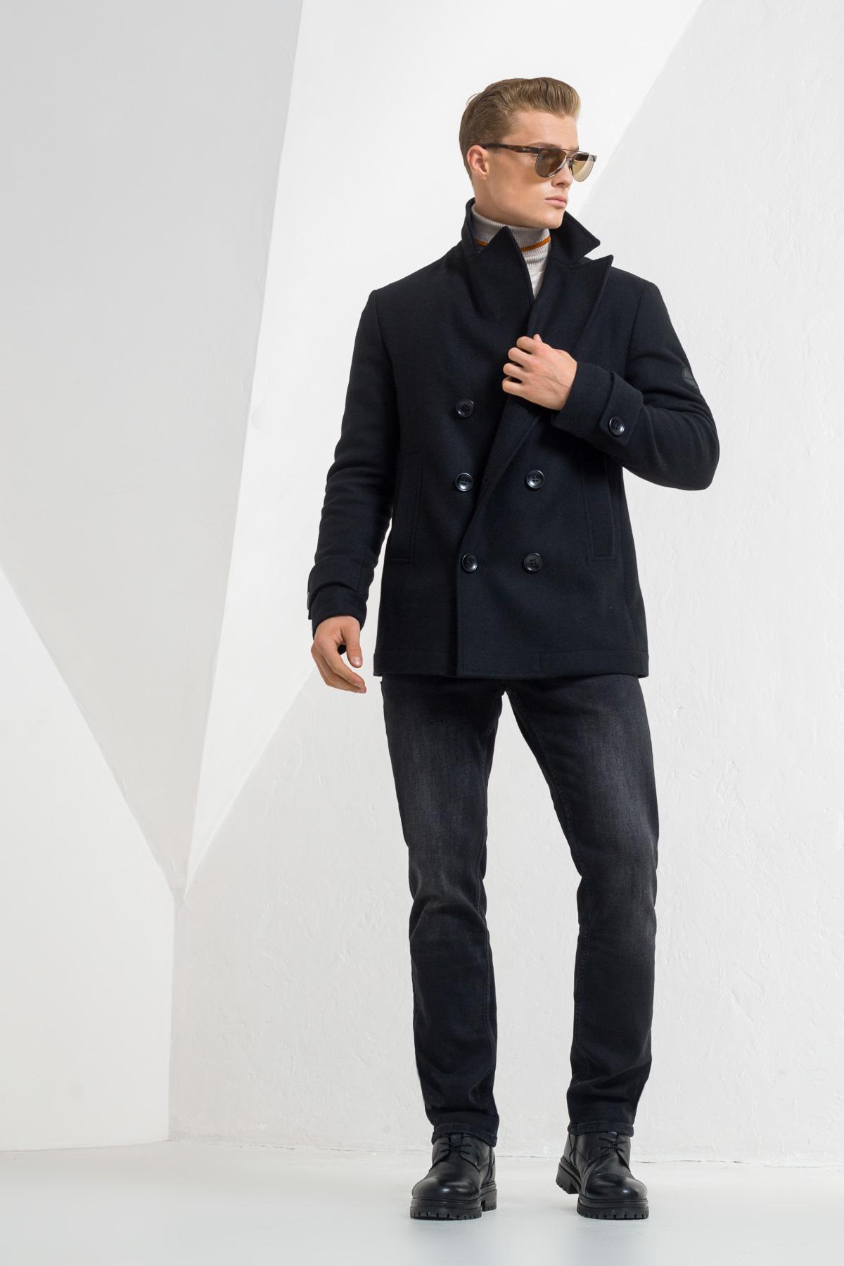 Шерстяное пальто Vaismann 2146