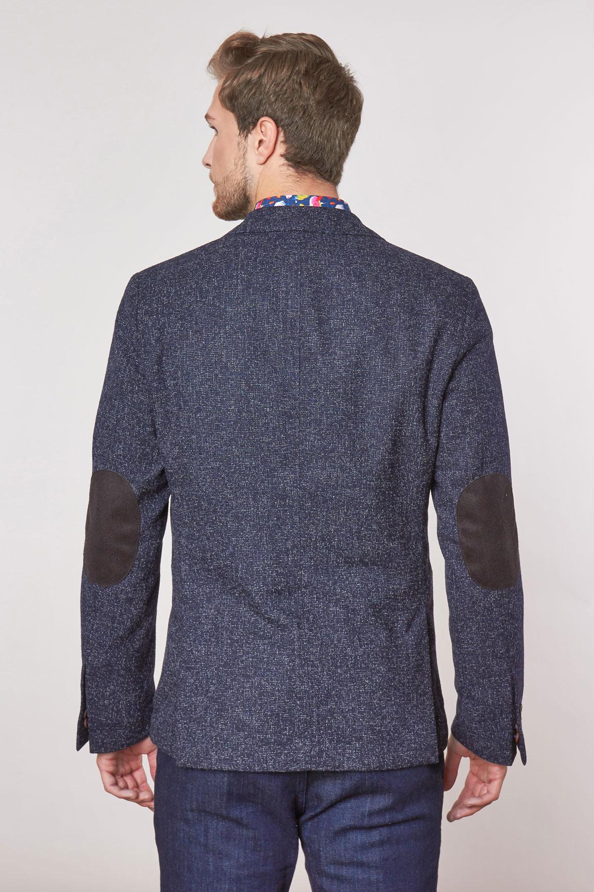 Пиджак синего цвета 1843-0 York