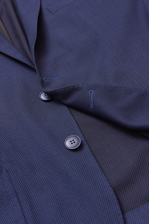 Пиджак синего цвета 1847-19 York