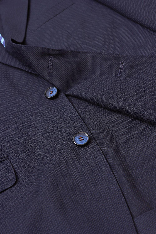 Пиджак синего цвета 1845-19 York