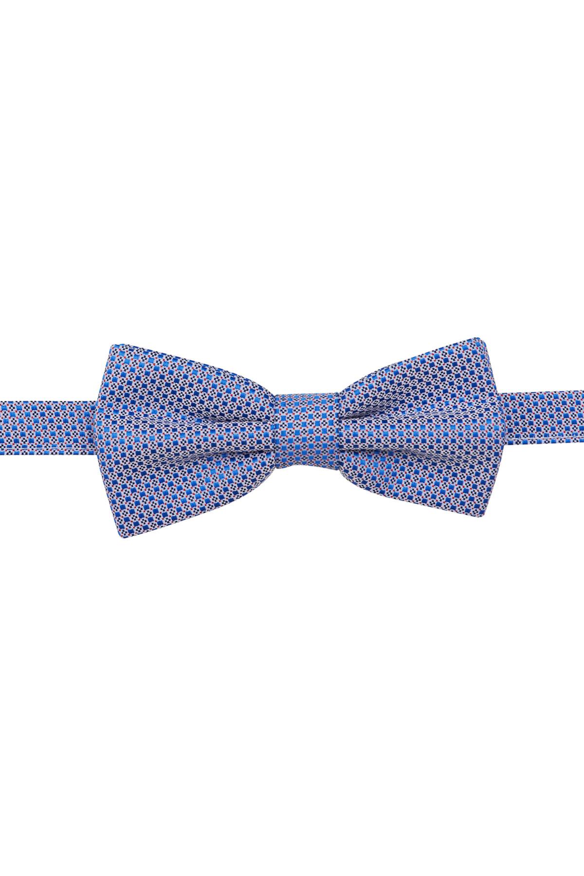 Бабочка синего цвета 18-03-53