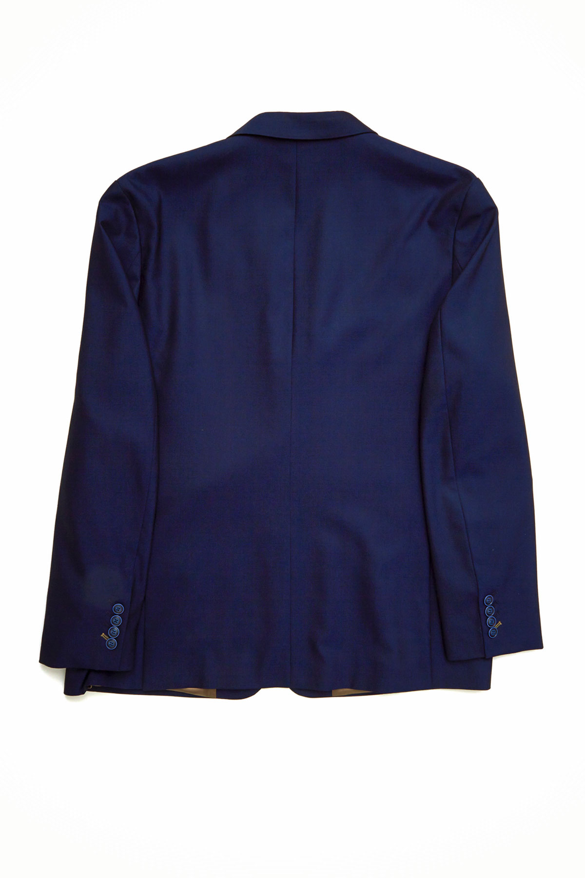 Пиджак темно-синего цвета Vaismann 1920-19